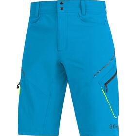 GORE WEAR C3 - Bas de cyclisme Homme - turquoise